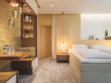 Nachhaltig renovieren in der Hotellerie