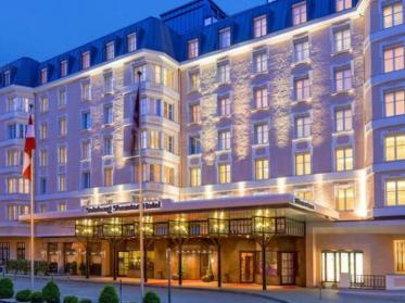 Alt trifft neu im Hotel Sheraton Grand Salzburg