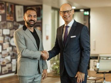 Eduard M. Singer ist neuer Director of Operations für NOVUM Hospitality