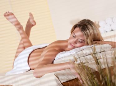 Kururlaub im Thermalbad - für wen eignen sich Thermalanwendungen?
