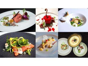 Restaurant 5 ist gemäß TripAdvisor Deutschlands Nummer eins