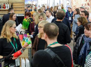 Geschenkartikel Messe Ambiente 2020 voller individueller Lebensstile