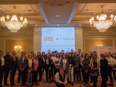 IHG First Look Event in Berlin