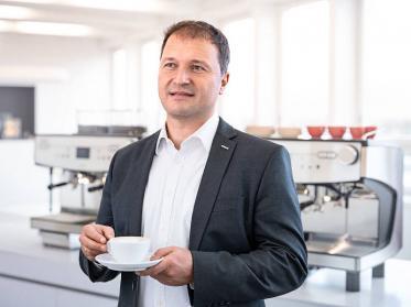 Schaerer AG macht Kaffeemaschinen-Produktion fit