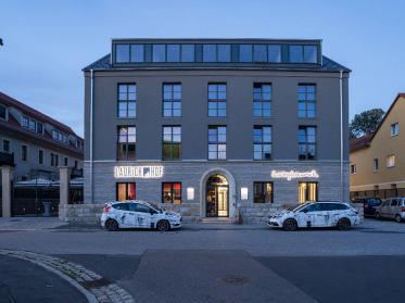 Laurichhof: Deutschlands erstes Showroom-Hotel präsentiert take away rooms