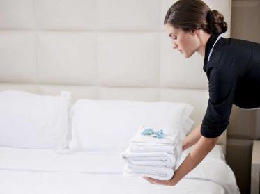 Hohe Hygienestandards erhöhen die Gästezufriedenheit