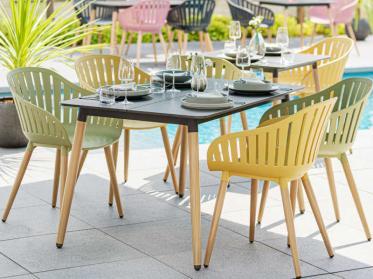 Outdoor 2020 - Möbel, die begeistern