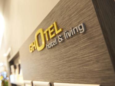 GHOTEL hotel & living Hamm kommt 2023