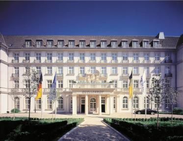 DI-Gruppe führt Aachens einziges Grandhotel nun als Parkhotel Quellenhof Aachen
