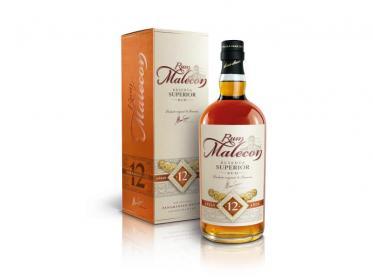 Relaunch der Rum Malecon Premium Range