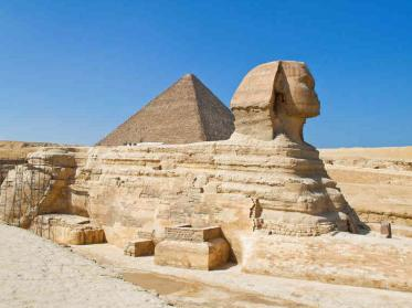 Ägypten entdecken - ein Land zwischen Tradition und Moderne