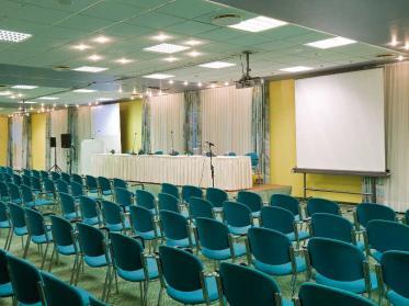 Neues Tagungshotel in Gera