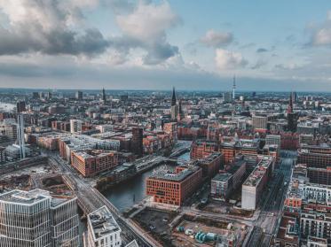 Ferienwohnungen in Hamburg für den perfekten Urlaub in Deutschlands Norden
