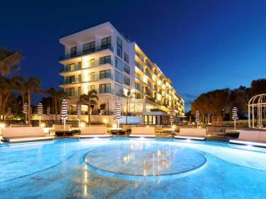Spanische Hotelgruppe Palladium Hotel Group feiert 50-jähriges Jubiläum
