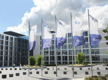 Betriebsrestaurant der R+V La Cantina gehört zu den Besten in Deutschland