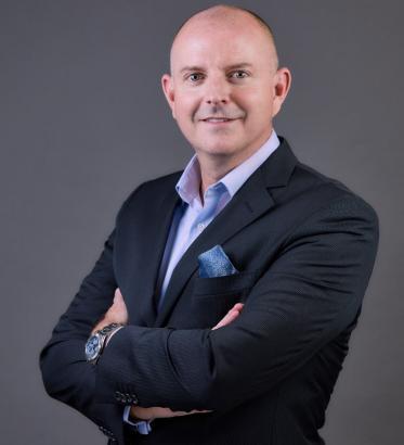 Neal Jones neuer Marriott Chief Sales & Marketing Officer EMEA