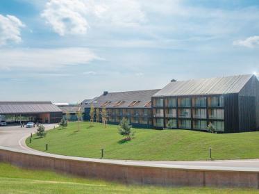 Der Öschberghof ist neuer IST-Prüfungsstandort