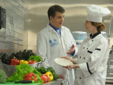 Ecolab als kompetenter Partner für Hygiene, Reinigung und Desinfektion