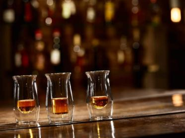 Tasting Gläser Ethora von Rastal für unverfälschten Geschmack