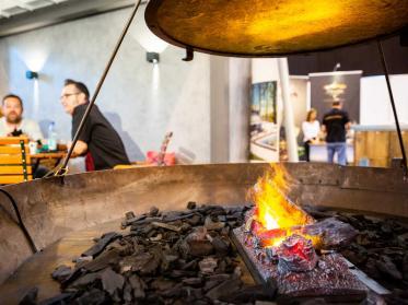Gastgeber werden die GastroTageWest in NRW als Inspiration genießen