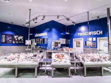 Selgros Gersthofen gewinnt Seafood Star 2020