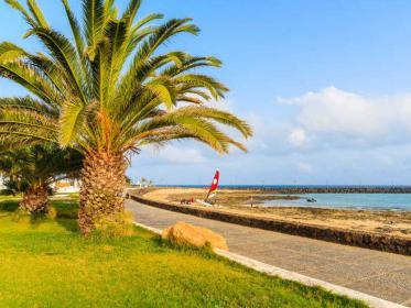 Fuerteventura: Hoteliers setzen auf besseres Jahr
