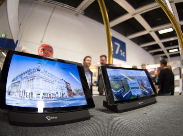 SuitePad präsentiert neue Premium-Ladestation und SuitePad 10