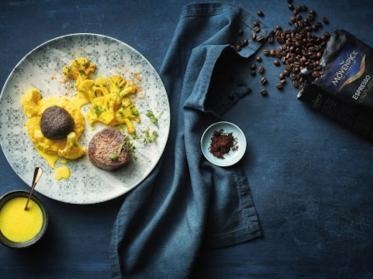 Mövenpick-Restaurants glänzen mit neuem Coffee Cuisine Menü