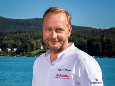 Astoria Resort startet Eventserie Meet the Chef