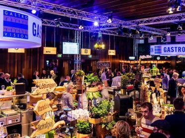 Gastro Vision 2020 fällt in Hamburg aus