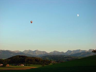 Tourismus in der Schweiz in Extremsituation