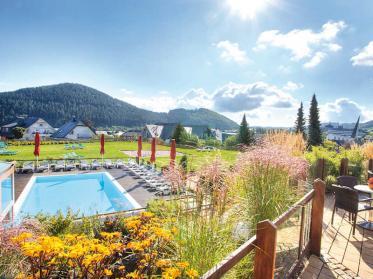 Hotel Sonnenpark bietet #homeinclusive in Zeiten von Corona