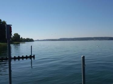 Urlaub am See: Worauf Sie achten sollten
