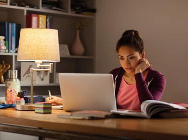 Home-Office-Tipps von licht.de