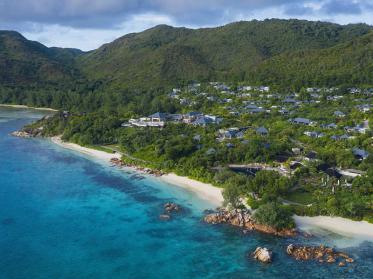 Kräuter-Tipps von Raffles Seychelles