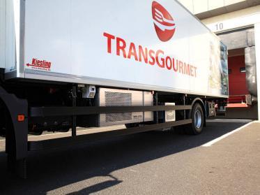 Transgourmet unterstützt seine Kunden in der Corona-Krise