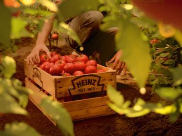 Nachhaltigkeit bei Kraft Heinz