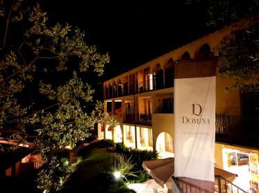 Italienische Hotelkette Domina Hotels lässt sich durch 1st NODE GmbH vertreten