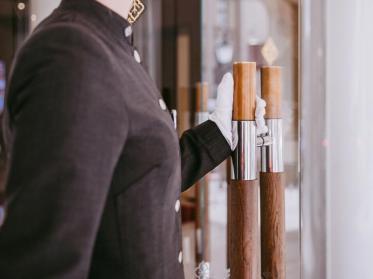 Kempinski White Glove Service gelauncht