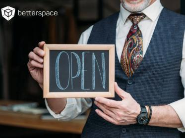 Betterspace hilft beim Restart der Hotels