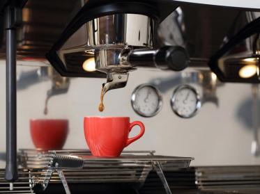 Schaerer Barista macht Espressogenuss noch einzigartiger