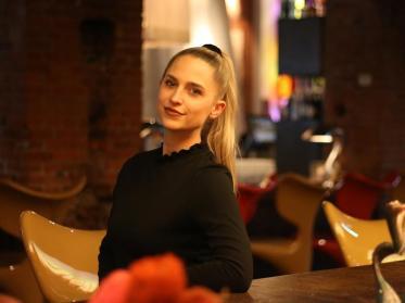 Felizitas Denz ist neue Hotel Managerin des east Hotels