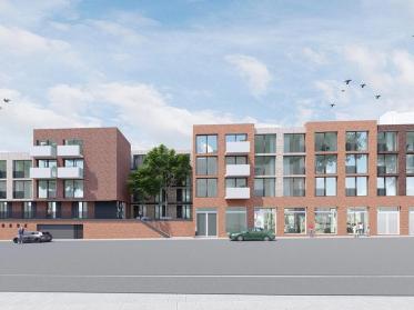 Stayery Mönchengladbach eröffnet Mitte 2022