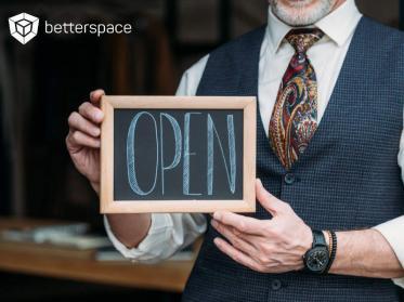 Betterspace verschenkt bis Ende des Jahres Check-In-Lösung!