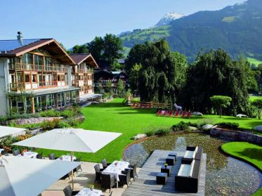 Kostenlose Übernachtung im Rahmen der Bergsommertage im Kitzhof