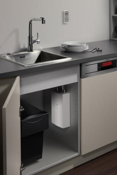 Dezentrale Warmwasserbereitung: Darauf kommt es an