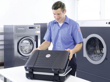 Gastro-Spülmaschinen-Leasing mit Miele