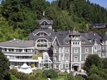 Gartenhotel Erika wird Erika Boutiquehotel Kitzbühel