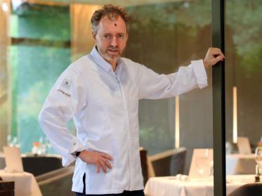 Das Aqua im Ritz-Carlton Wolfsburg feiert Jubiläum