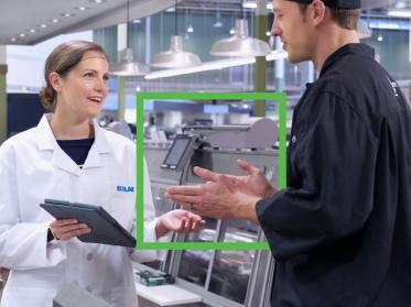 Handdesinfektionsmittel von Ecolab